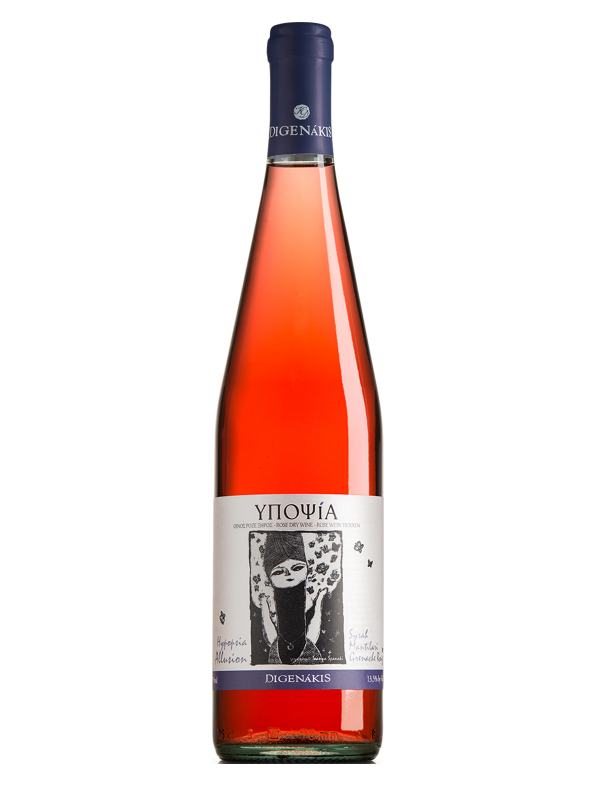 Allusion – Rose Wine