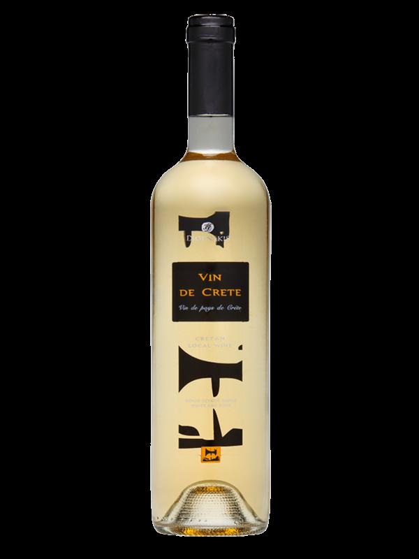 Vin De Crete White